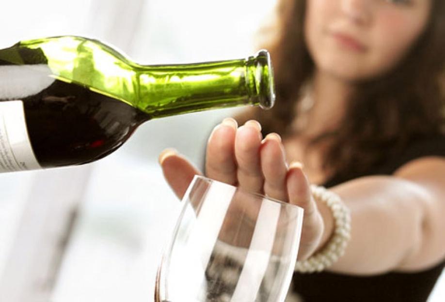 Как вылечит в домашних условиях алкоголь 919