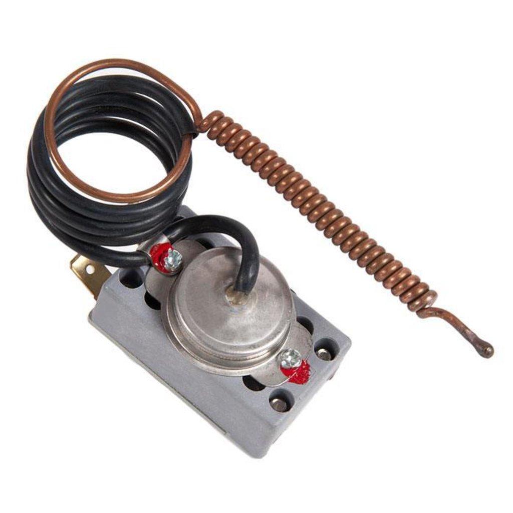 Термореле для водонагревателя