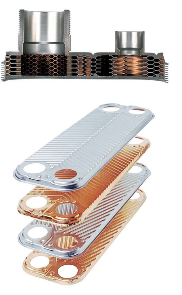 какие причины обмерзания теплообменника внешнего блока кондиционера