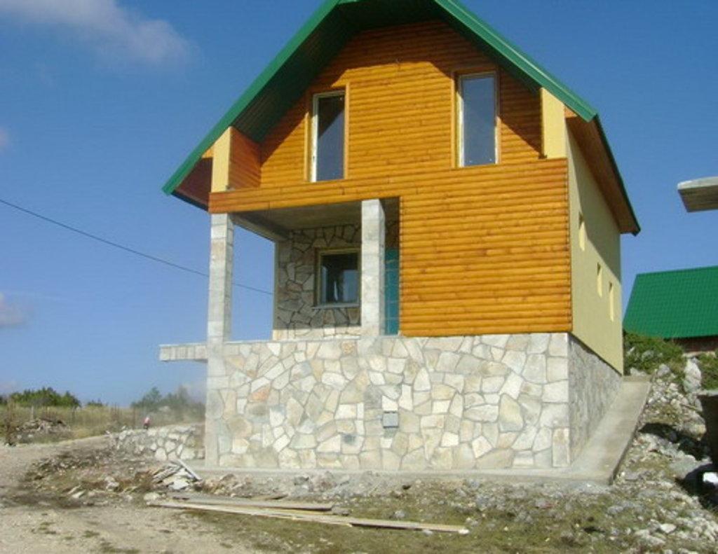 Недвижимость в Жабляк в ипотеку
