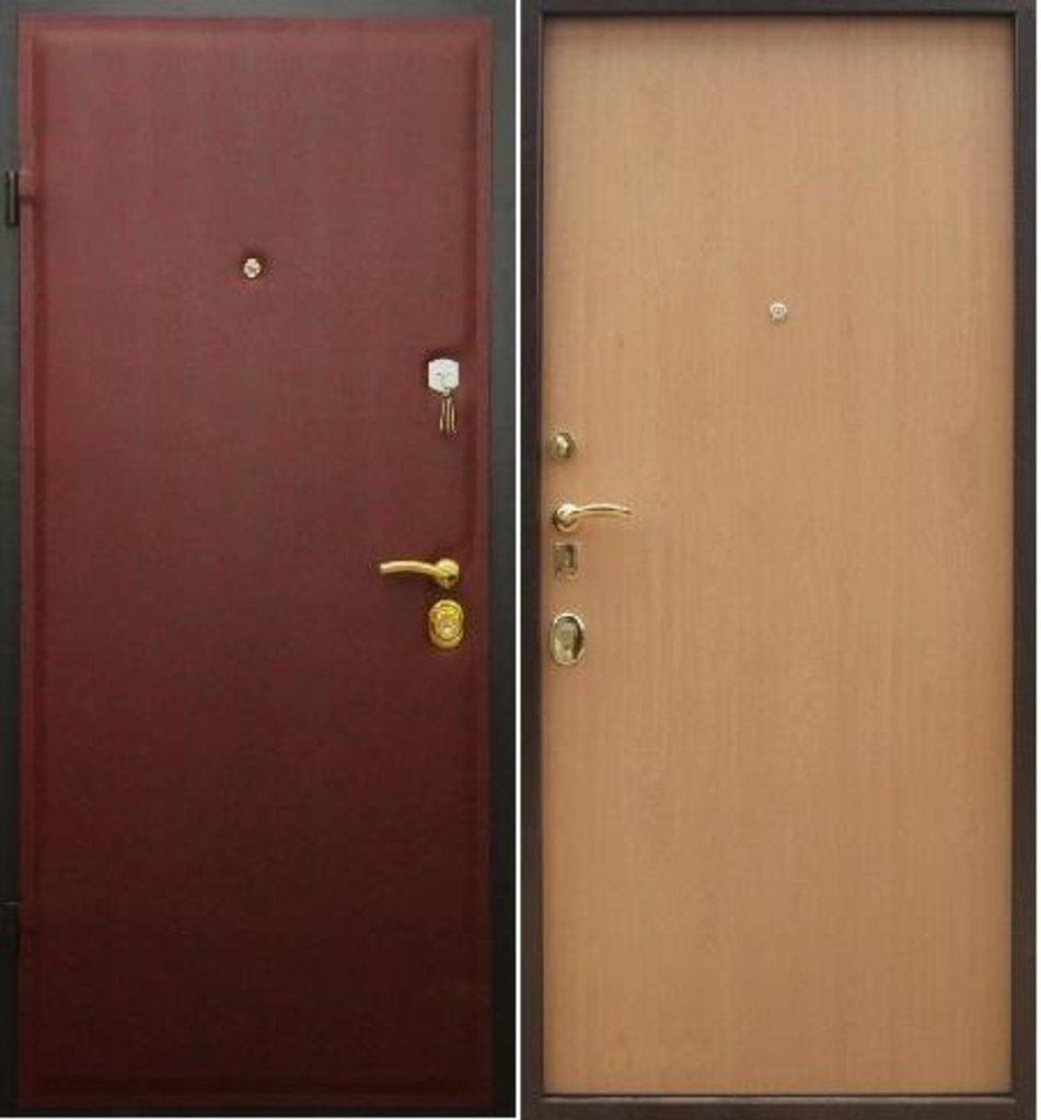 двери металлические купить из 2 мм стали