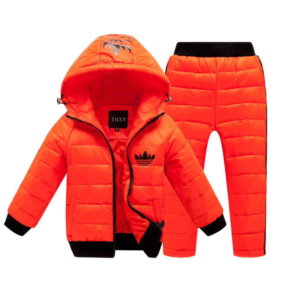 Детская Одежда Куртки Костюм