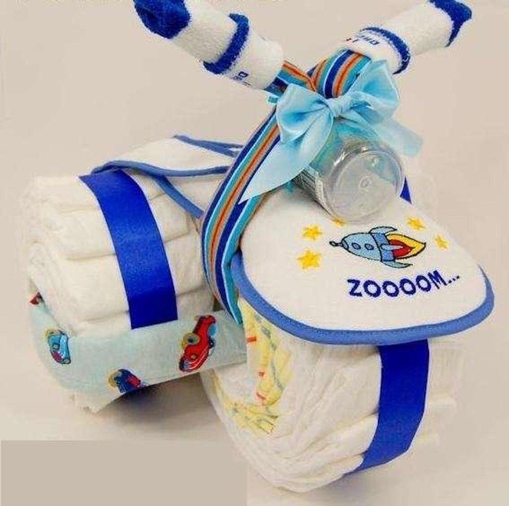 Подарок для новорожденного мальчика 330