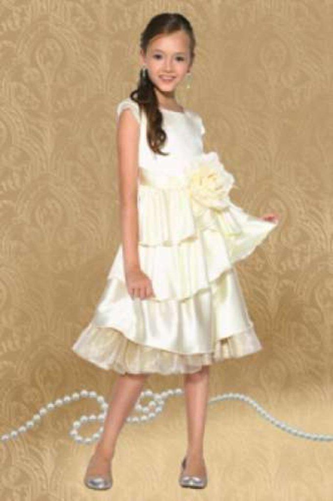 Платье Нарядное Для Подростков Купить