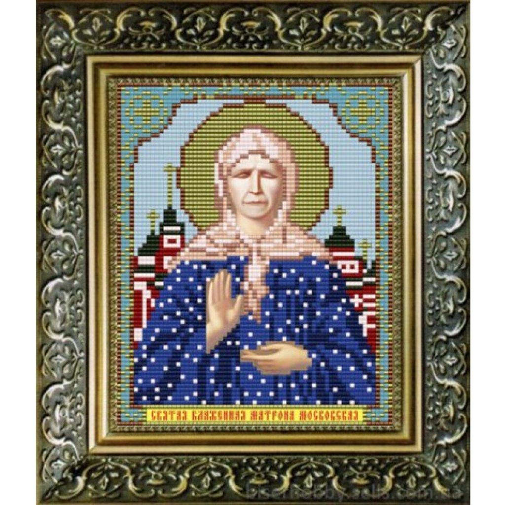 Вышивка бисером иконы тюмень