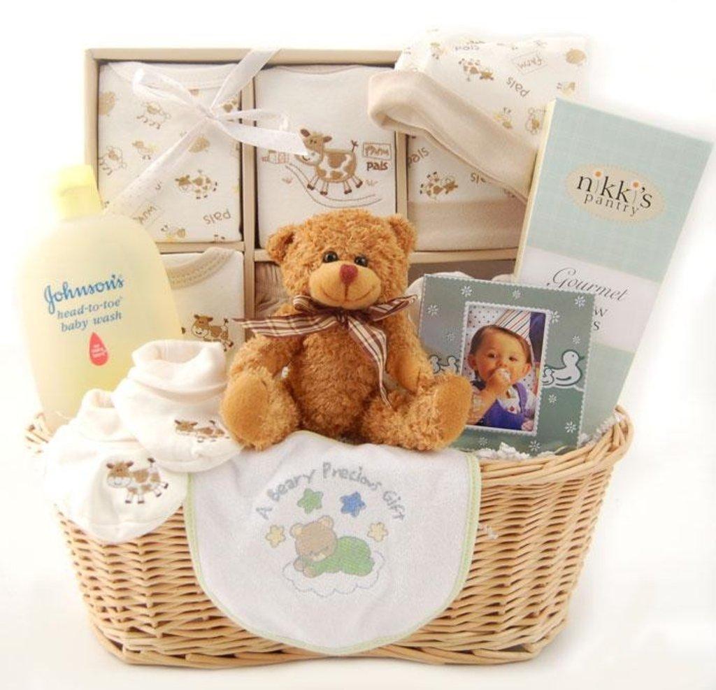 Подарок для новорожденных екатеринбург