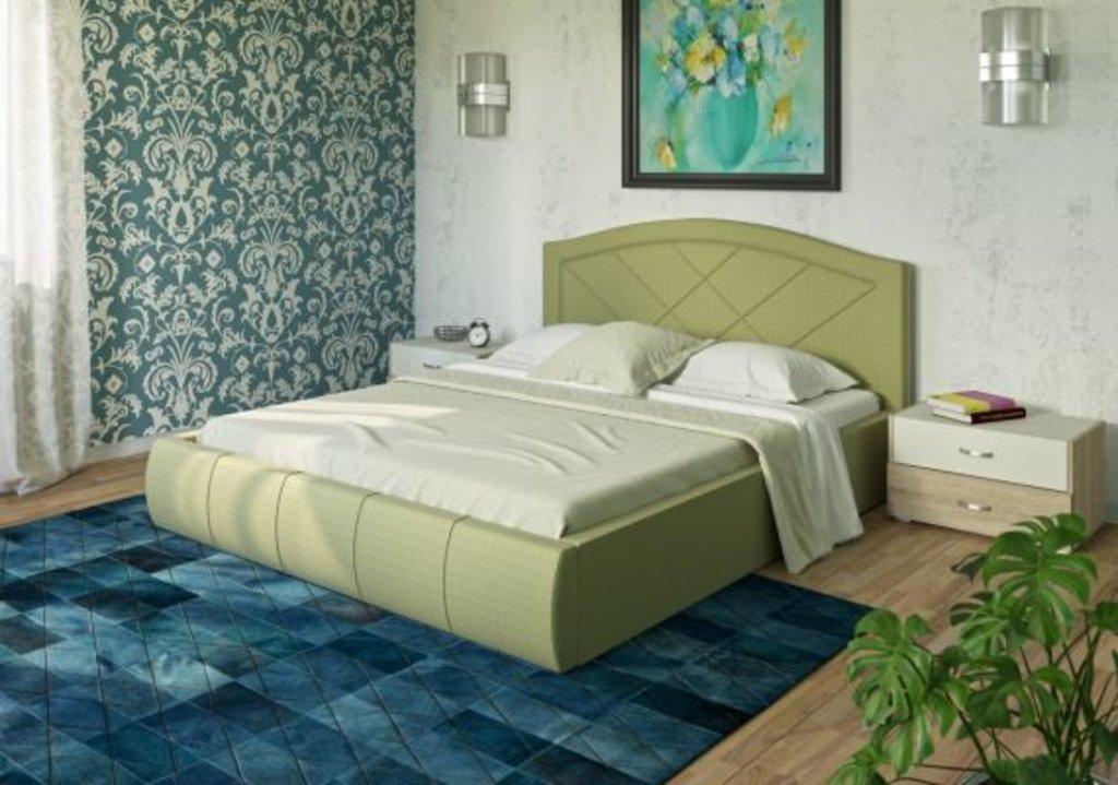Купить недорого мягкие кровати с подъемным механизмом