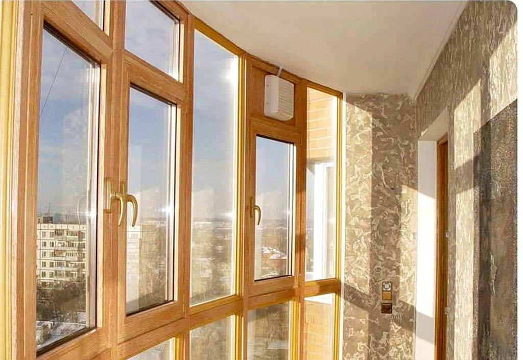 Ремонт балконов и лоджий: утепление, остекление и отделка ре.