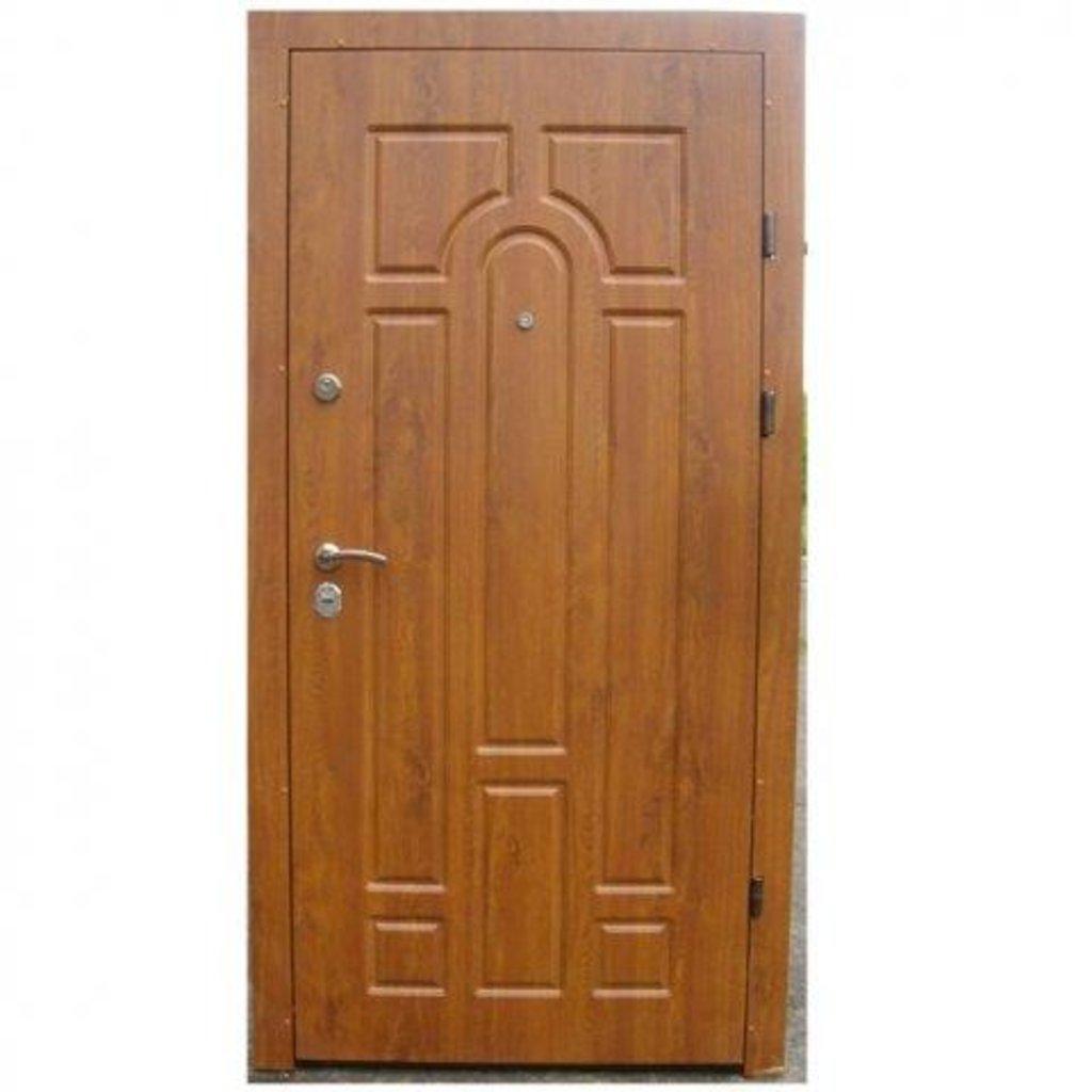 дверь металлическая элит с