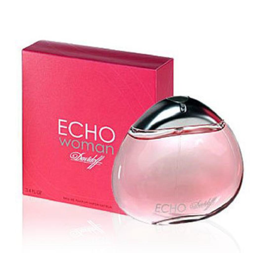 жизнь в различных своих проявлениях - девиз мужского парфюма echo от davidoff получил блестящее продолжение в