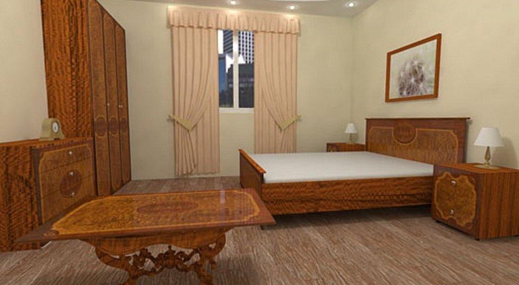 Мебель для спальни в ассортименте купить или заказать в орен.