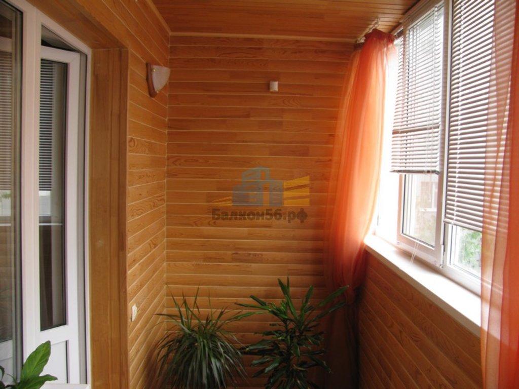 Утепление и отделка балконов и лоджий купить или заказать в .