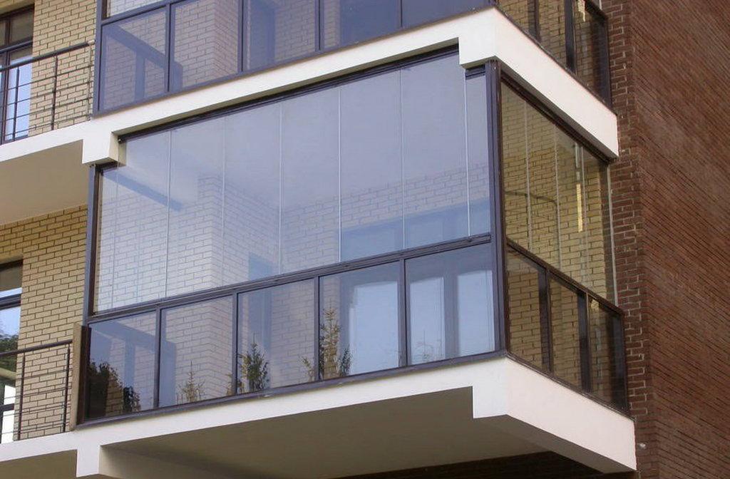 Застеклить балкон купить или заказать в вологде.