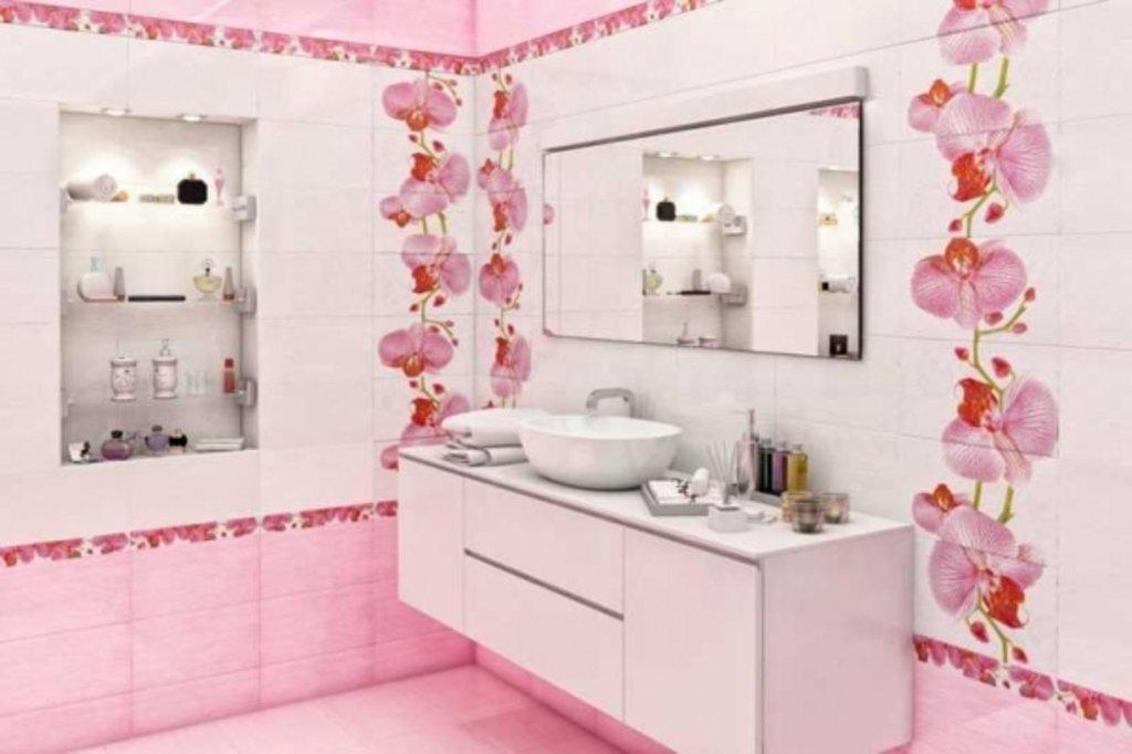 Плитка для ванной м квадрат