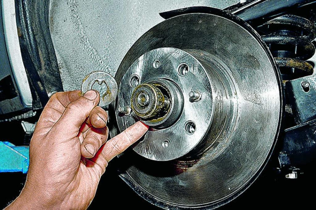 утилизация оргтехники после смены летней резины появился треск переднего колеса Клявер