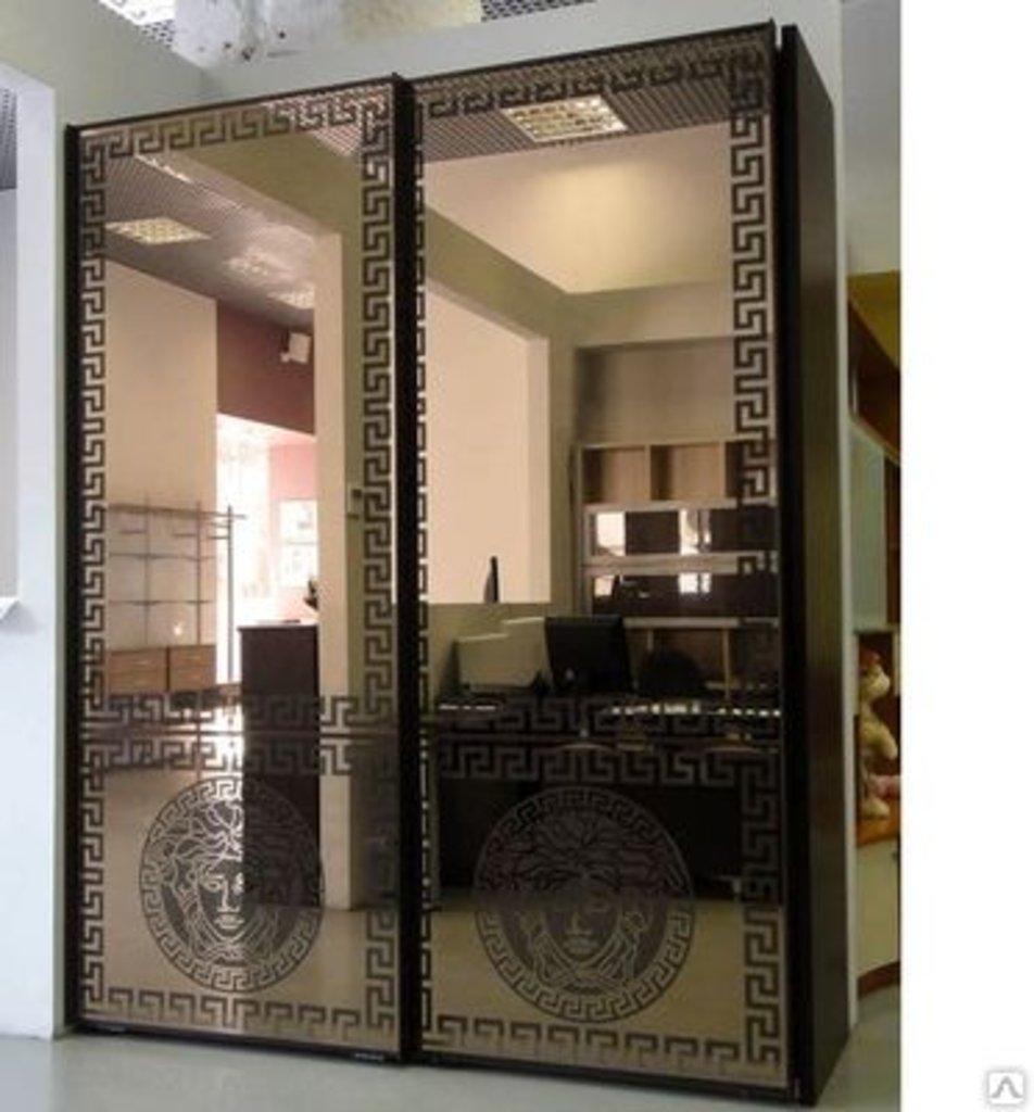 Пескоструйная обработка стекла и зеркал купить в нижнем новг.