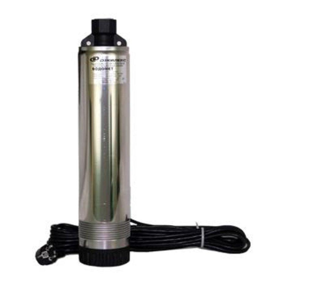 глубинный насос водомет плюсы и минусы зависимости