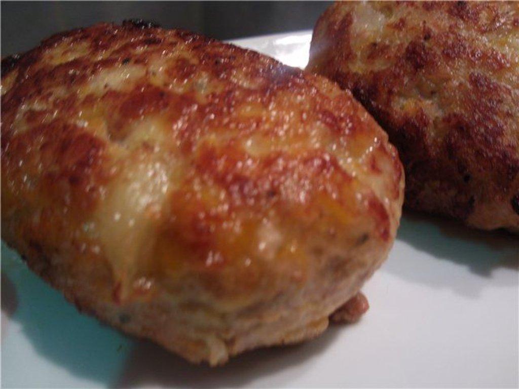 вкусные котлеты из мяса рецепт