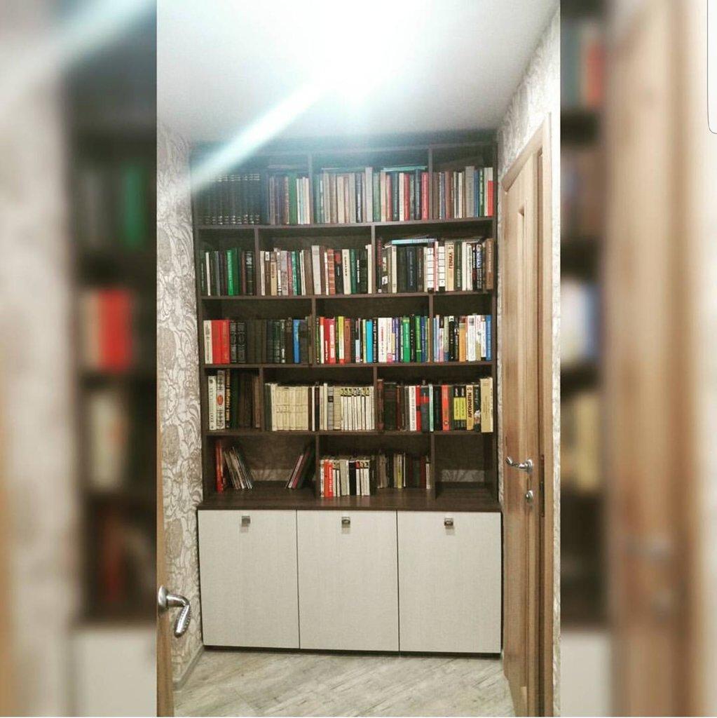 Шкаф для библиотеки купить в оренбурге по выгодной цене - кс.