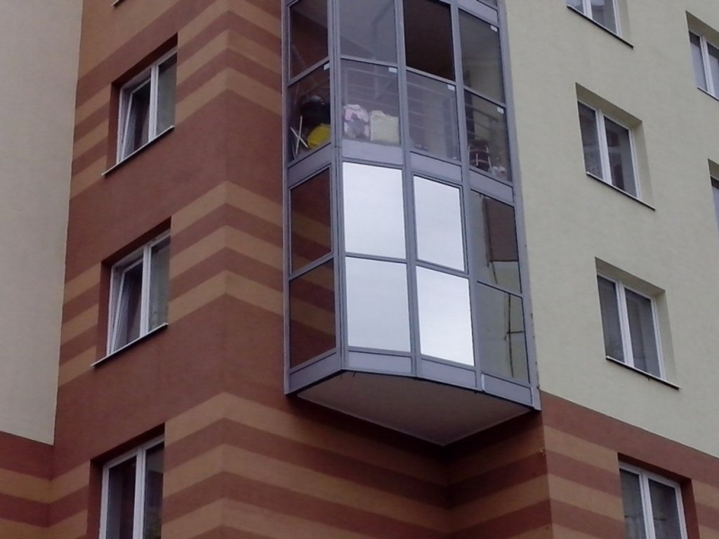 Профессиональное тонирование окон, офисов, лоджий, балконов,.