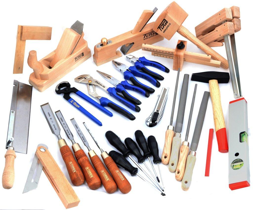 Изготовление столярных инструментов 15