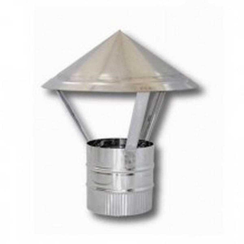 Зонт на дымоход картинки 4