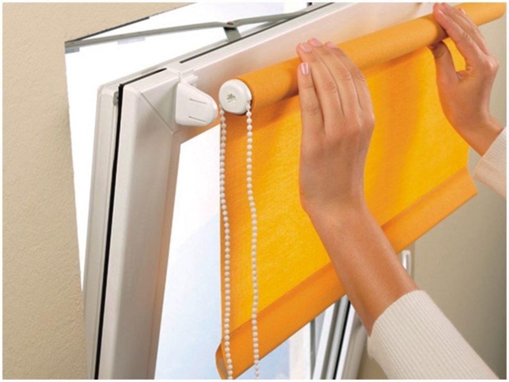 Рулонные шторы(жалюзи) купить в оренбурге по выгодной цене -.