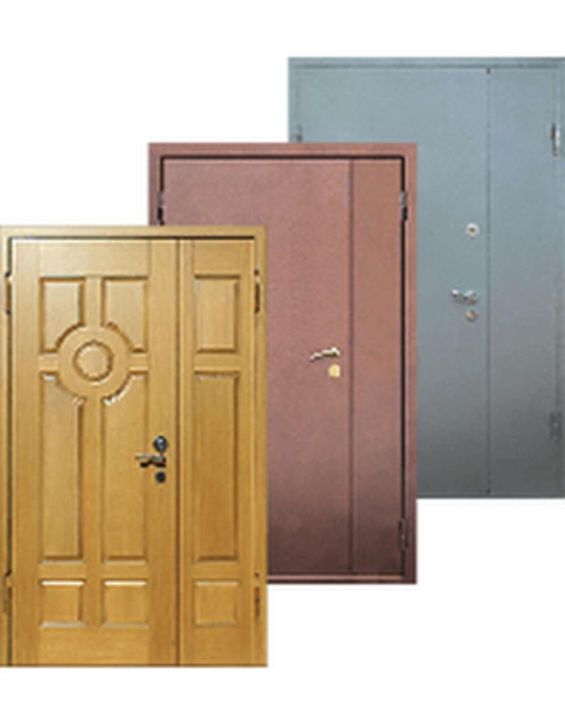 железная входная дверь с установкой недорого люберцы