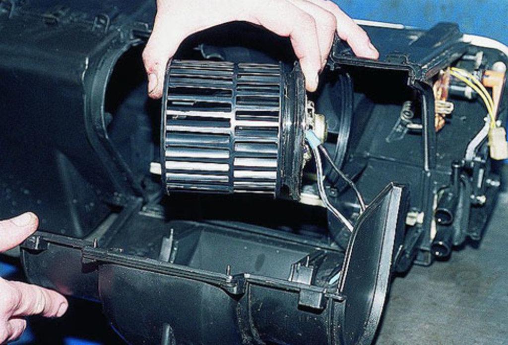 Схема подключения датчика абсорбера