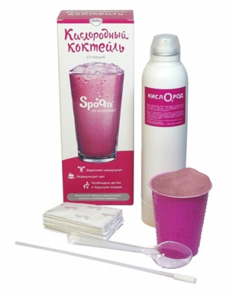 Кислородный коктейль в домашних условиях для беременных 63