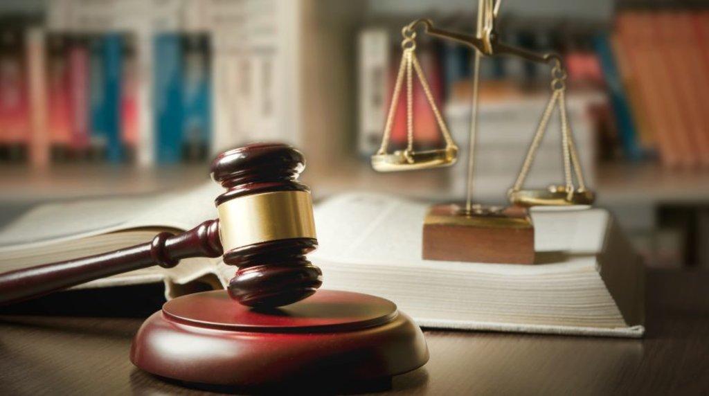 Допустим, Судебное взыскание долгов окажешься