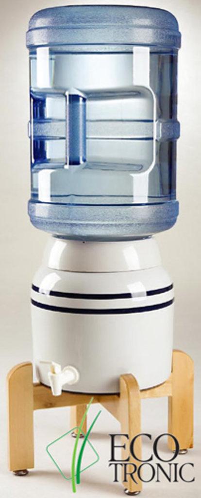 Диспенсеры для воды своими руками