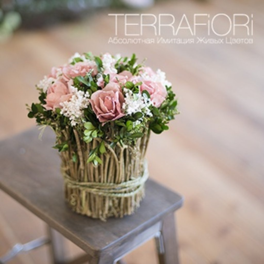Фото цветов композиции роз