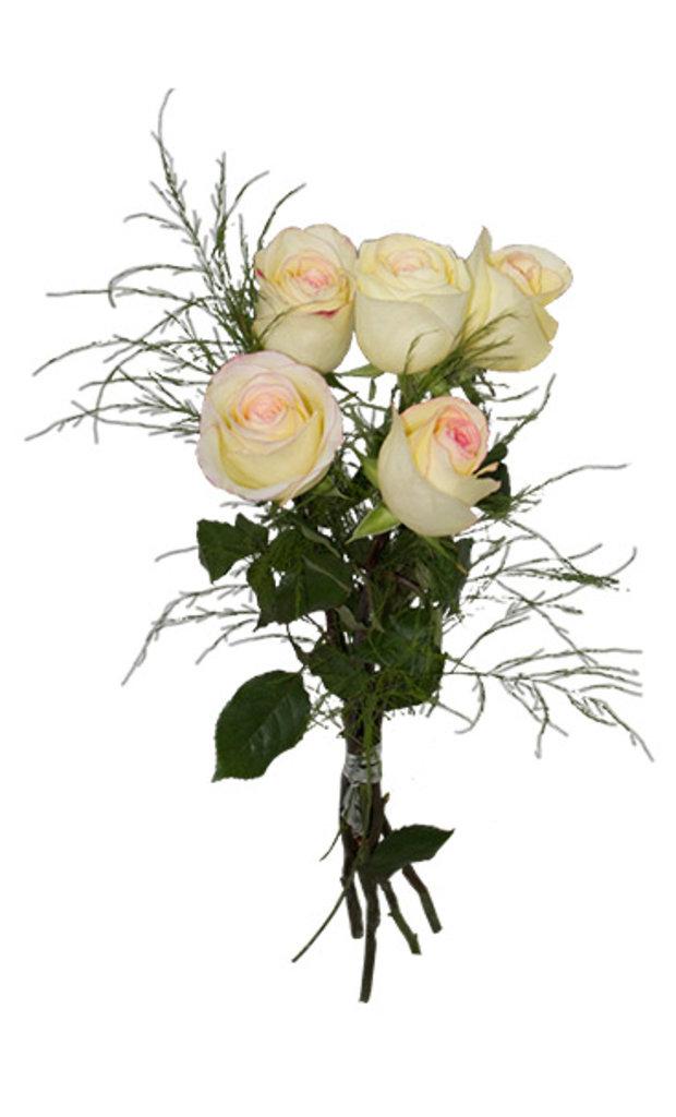 Живые цветы цена в москве