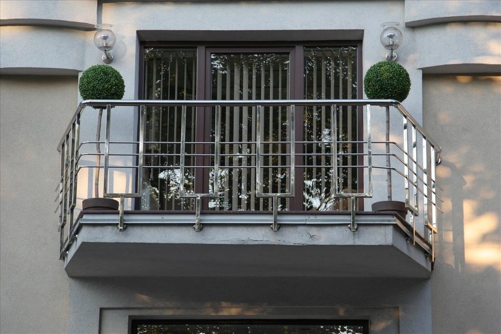 Ограждение балкона купить или заказать в вологде.