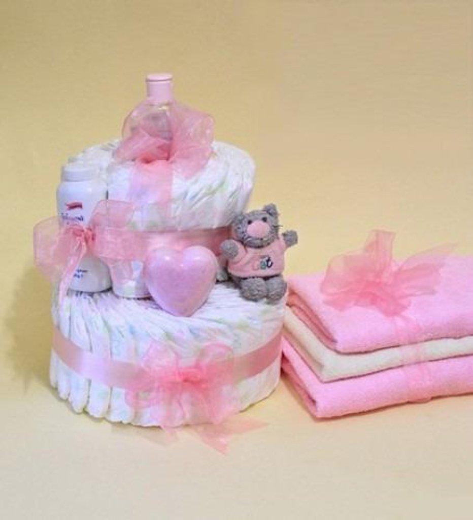 Подарок для маленькой девочки своими руками на день рождения
