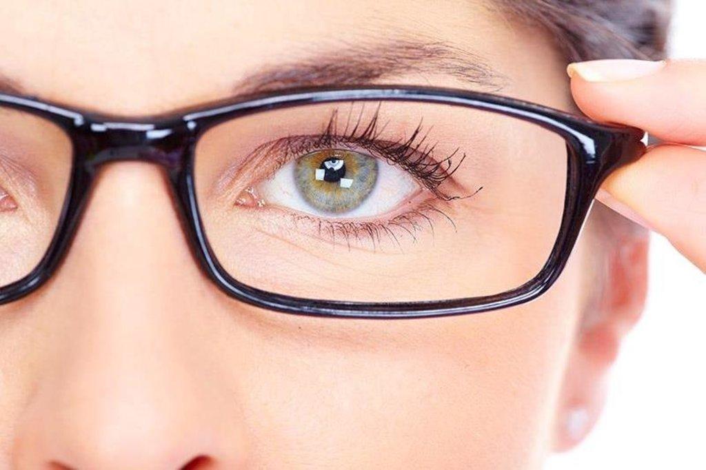 Солнцезащитные очки после операции на глаза