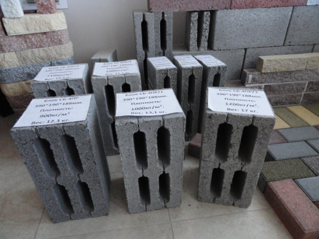 цена керамзитоблоков в самаре стол тоже оформляем
