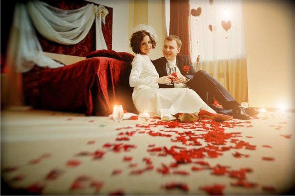 Фото брачной ночи 20 фотография