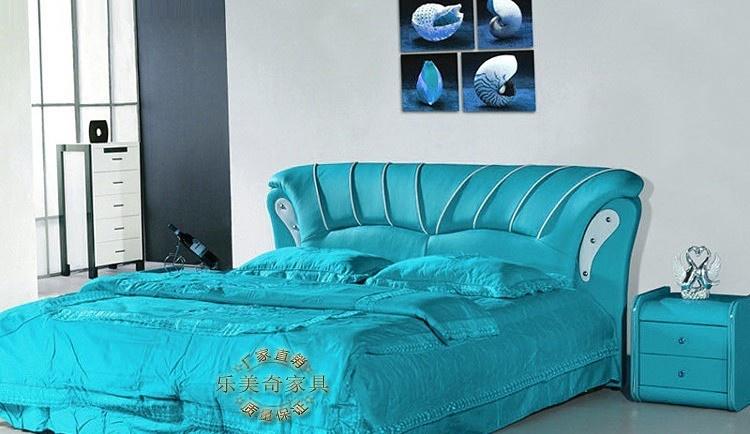 Мягкая мебель для спальни фото