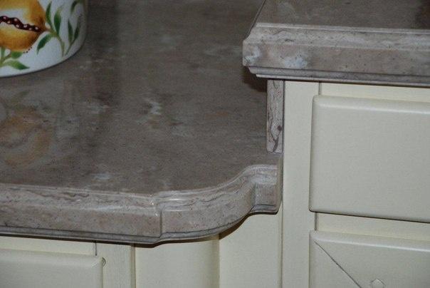 Столешницы из искусственного камня lg hi macs
