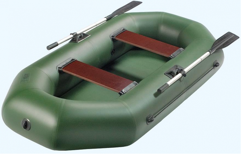 аква 240 лодка авито