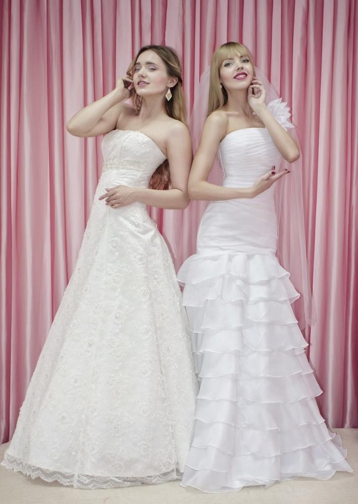 Недорогие Свадебные Платья Самара