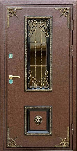 стальная дверь премиум 2