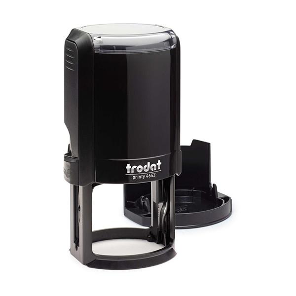автоматическая оснастка для печати trodat 4642