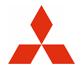 Лого Митсубиси