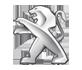 Лого Пежо
