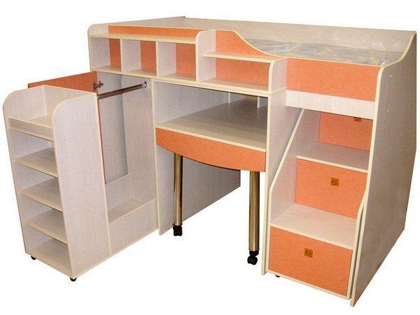детская мебель кемерово