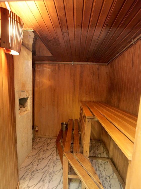 баня в туле