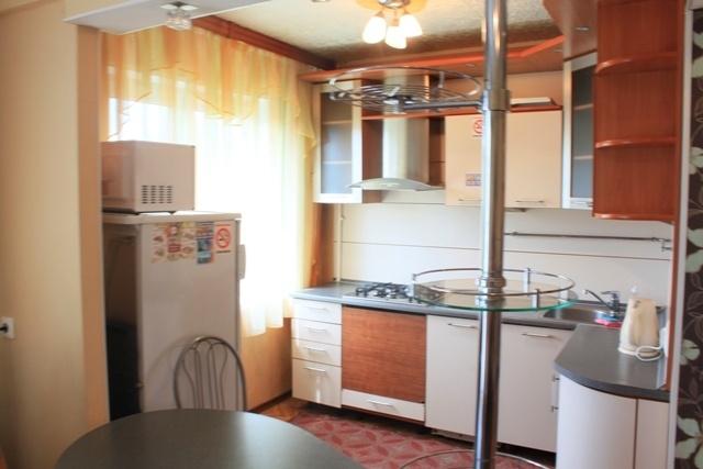 гостиница в квартирах в Красноярске